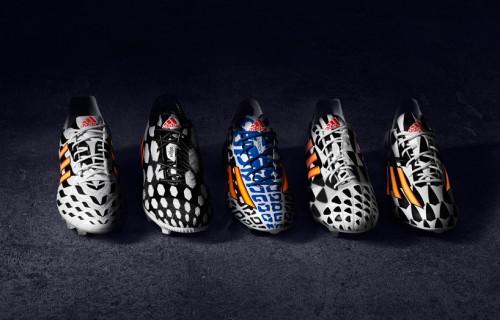 """KunstKulturLifestyle » Blog Archiv » """"Battle Pack"""" – Adidas"""