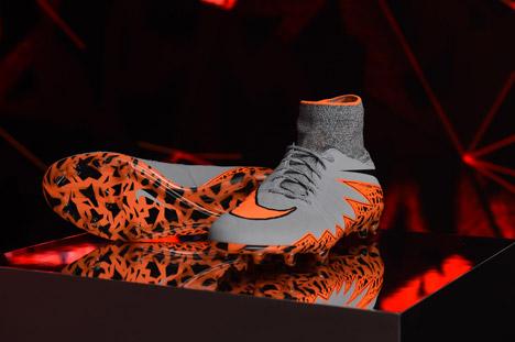 Nike HyperAdapted 1.0: Nike Fans aufgepasst: Auf diesen
